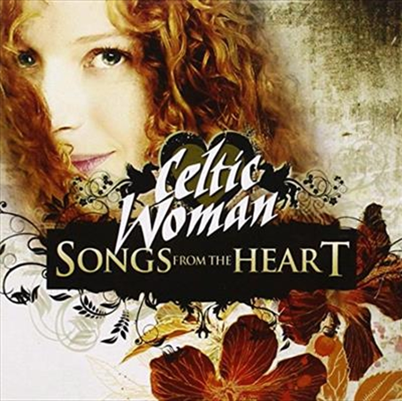 Songs From The Heart | CD
