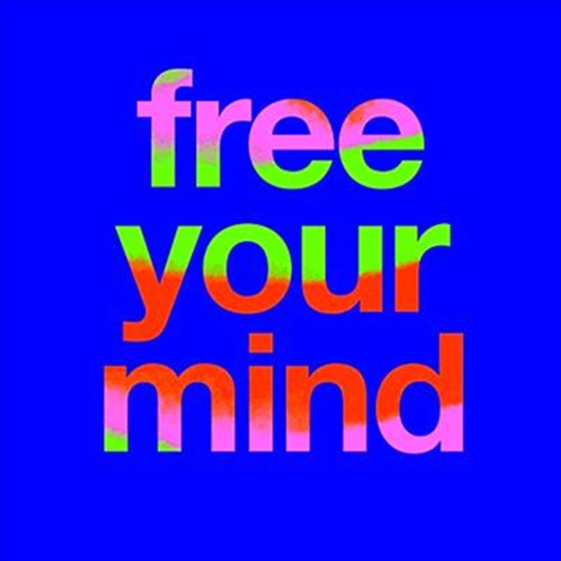 Free Your Mind | CD