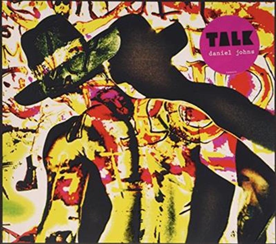 Talk | CD