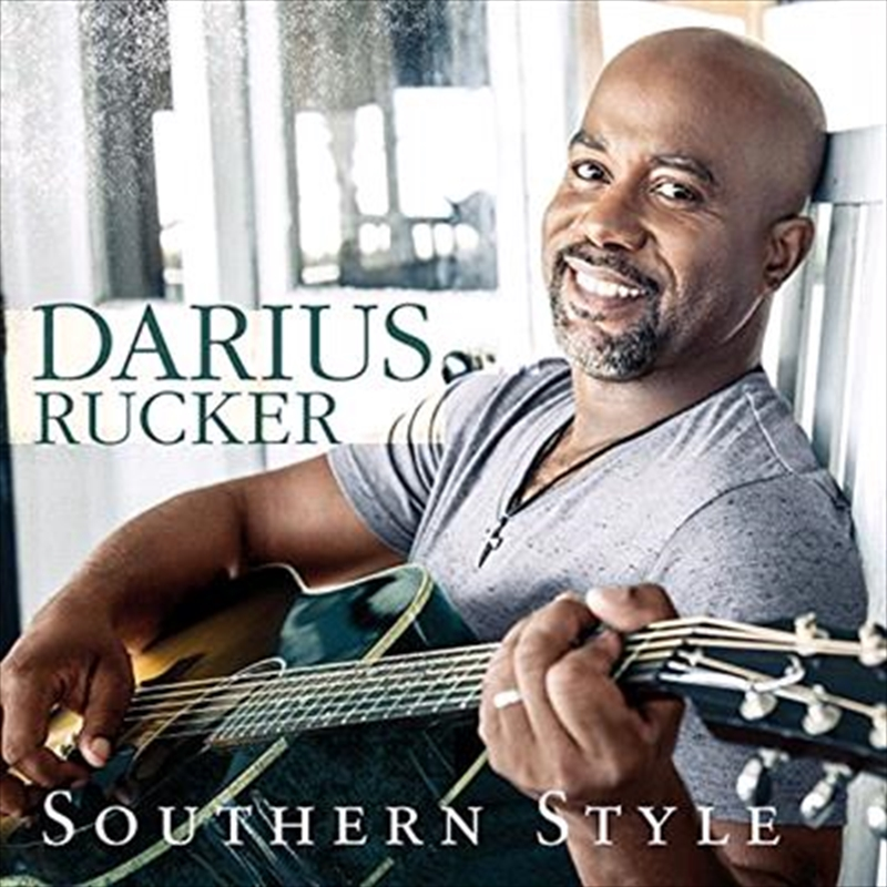 Southern Style | CD