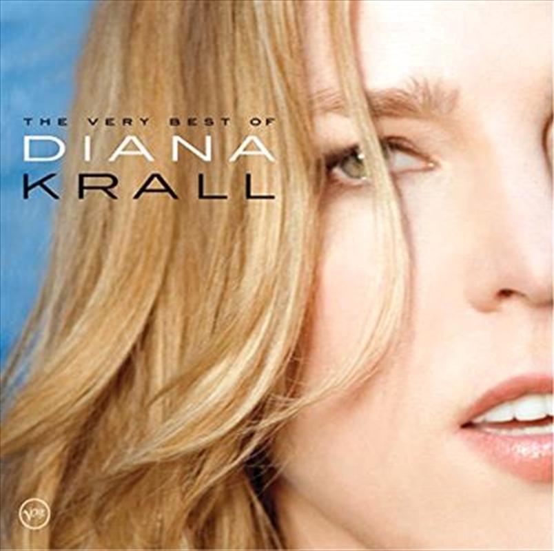 Very Best Of Diana Krall | CD