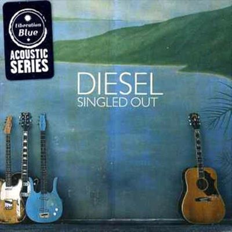 Singled Out | CD