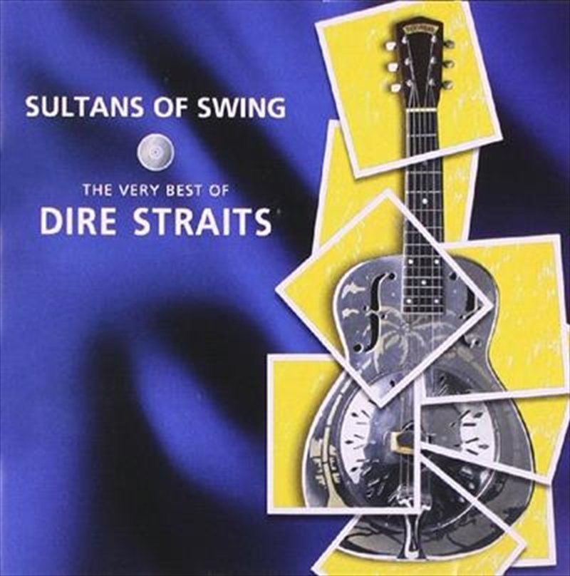 Sultans Of Swing- The Very Best Of | CD