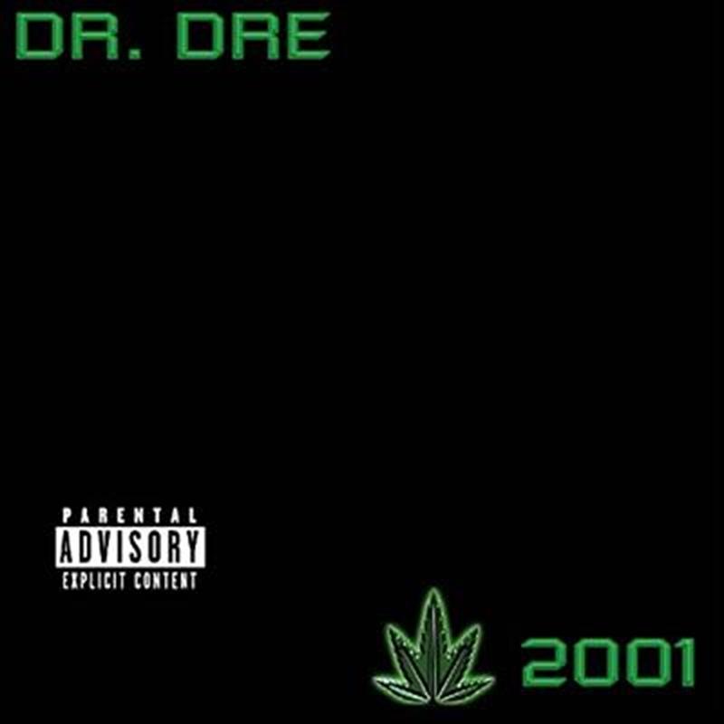 2001 | CD