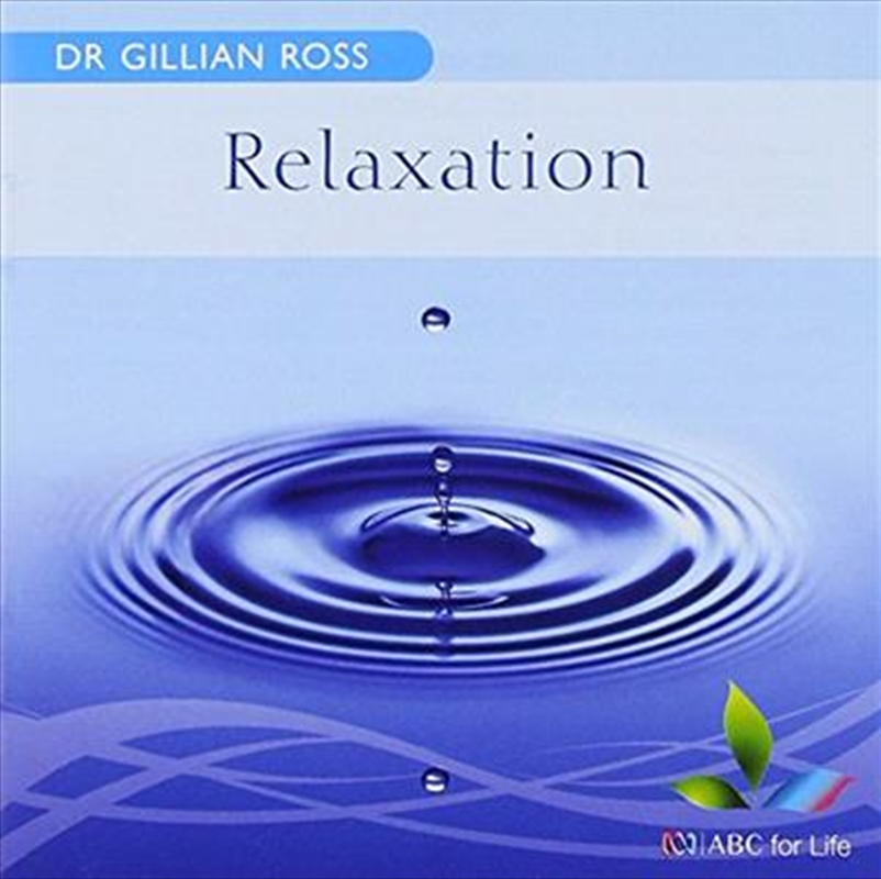 Relaxation | CD
