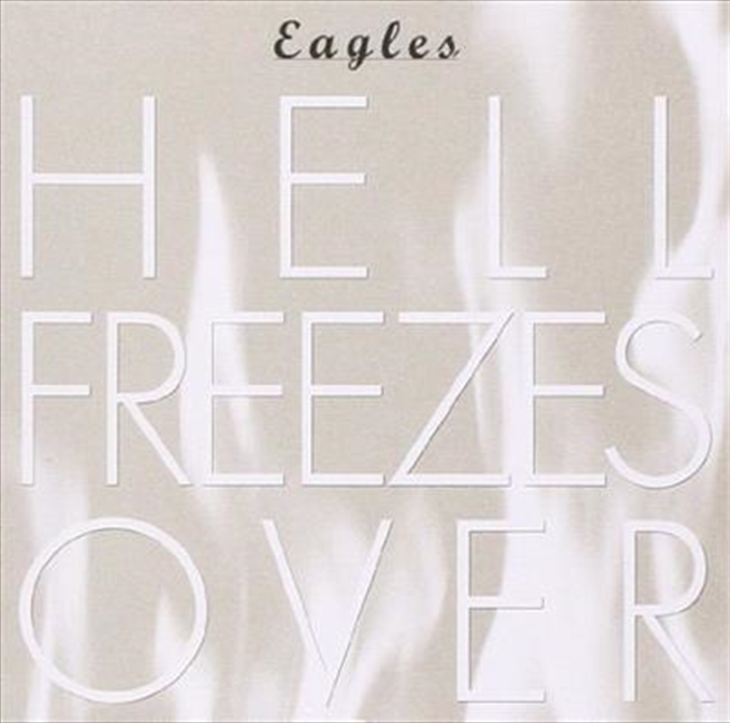 Hell Freezes Over | CD