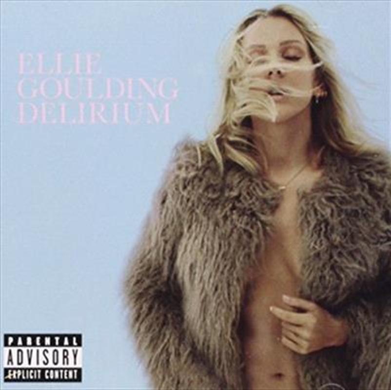 Delirium | CD