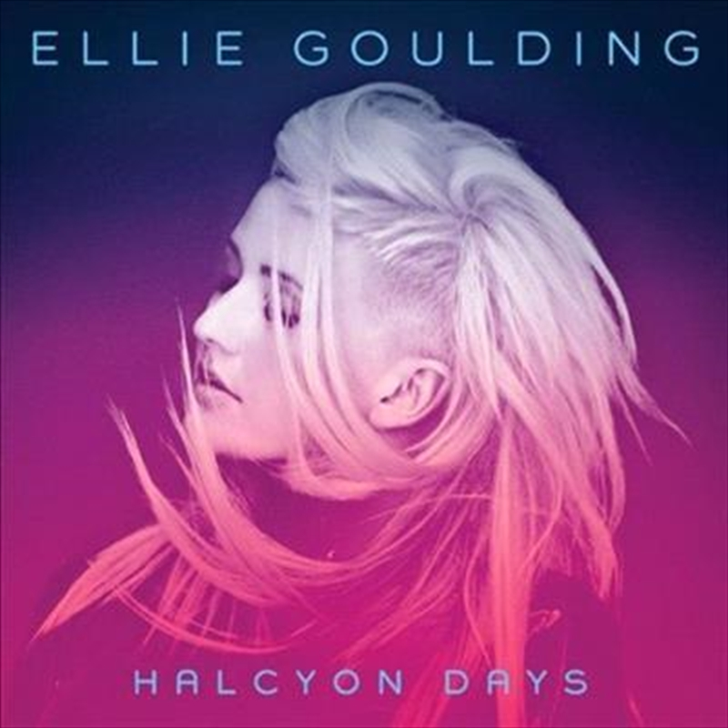 Halcyon Days | CD