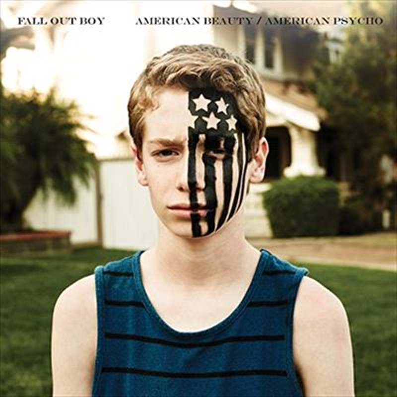 American Beauty/American Psycho | CD
