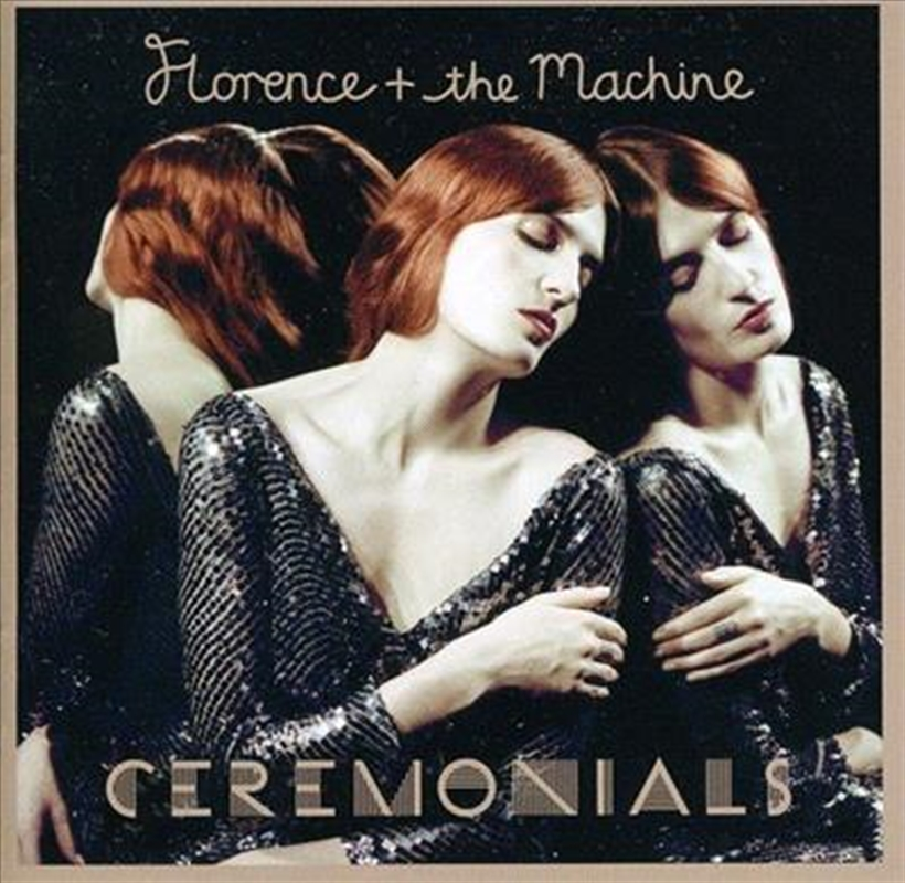 Ceremonials | CD