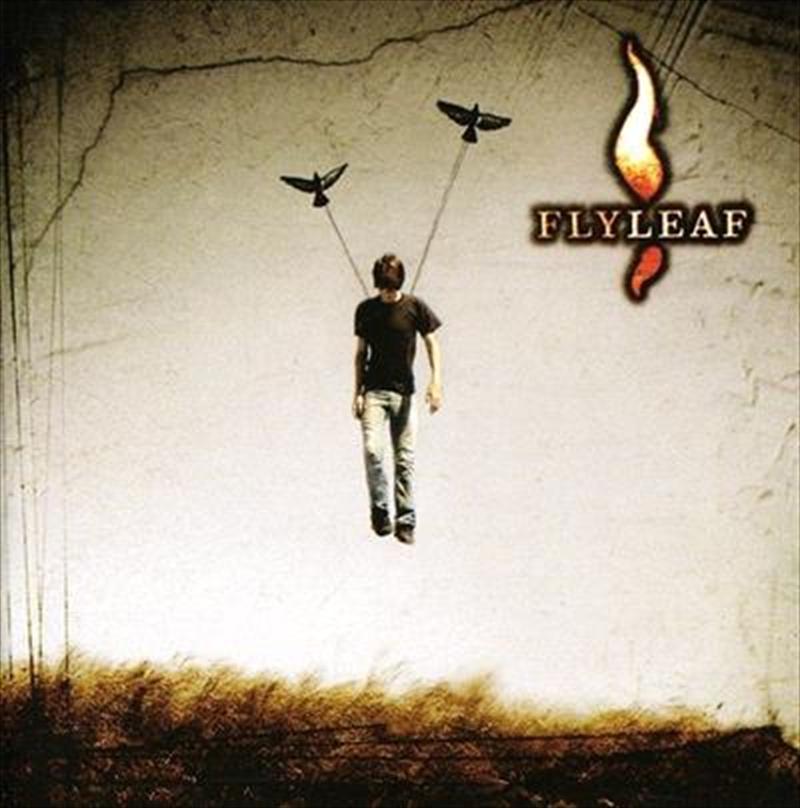 Flyleaf | CD