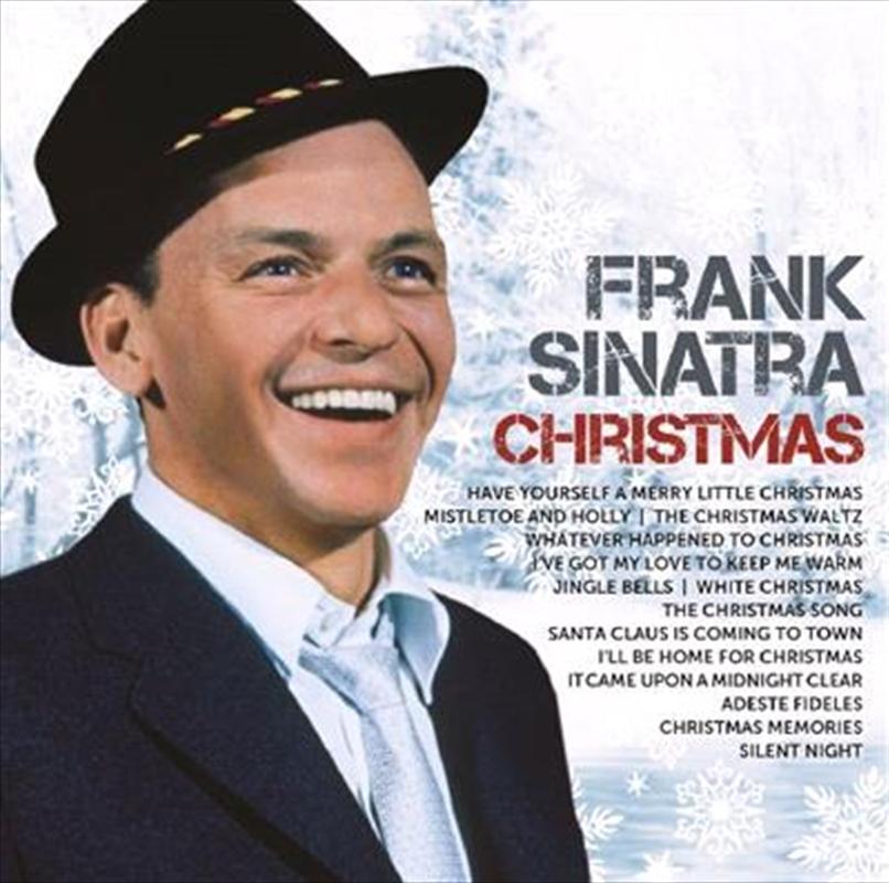 Icon Christmas   CD