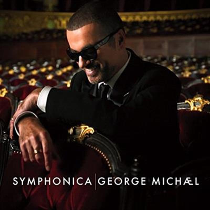 Symphonica | CD