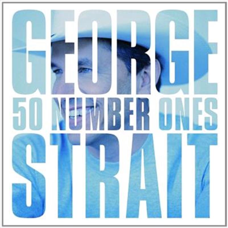 50 Number Ones | CD