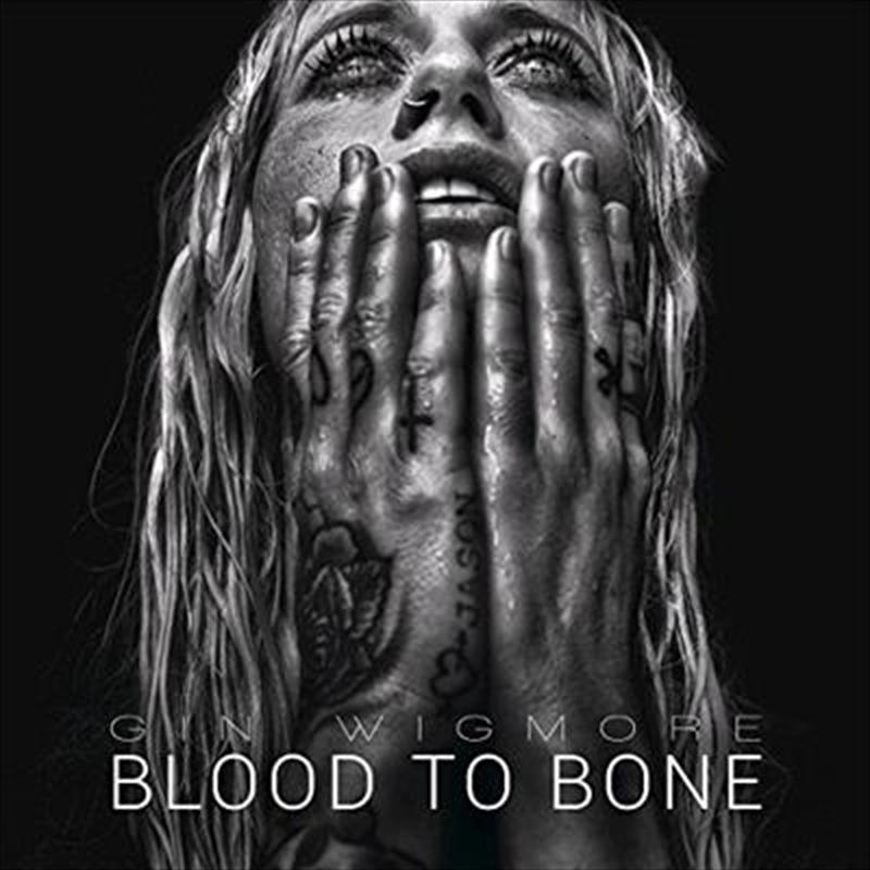 Blood To Bone | CD