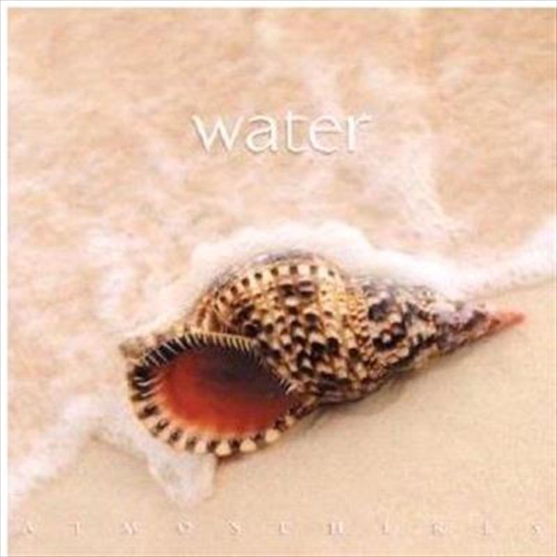 Atmosphere - Water | CD