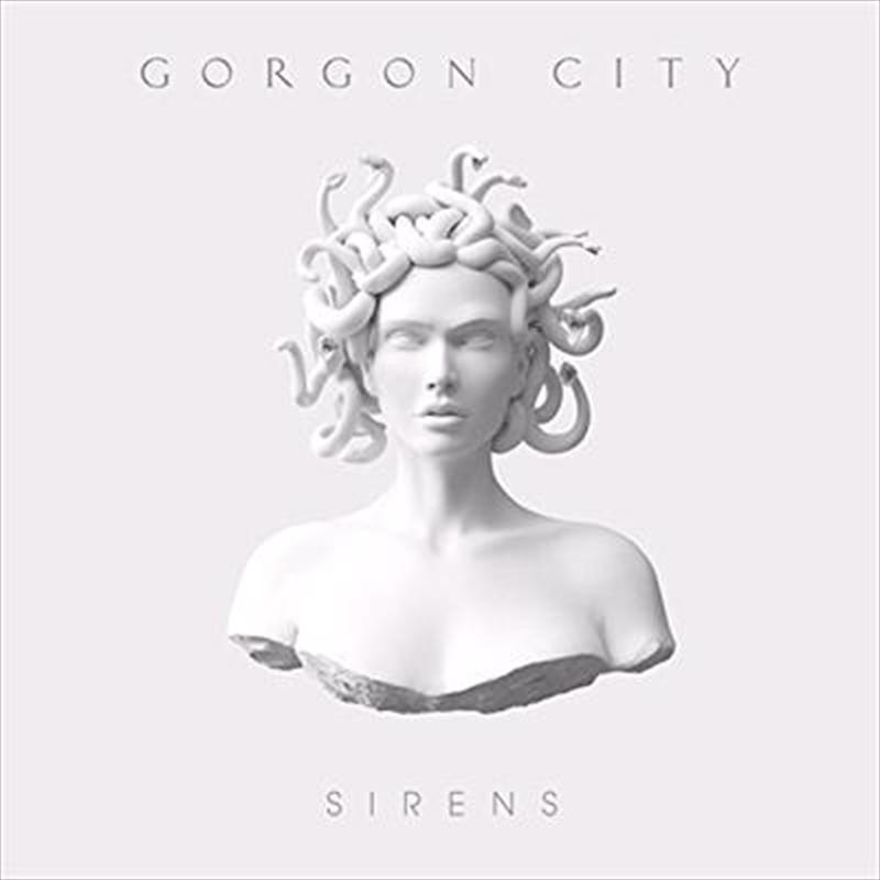 Sirens | CD