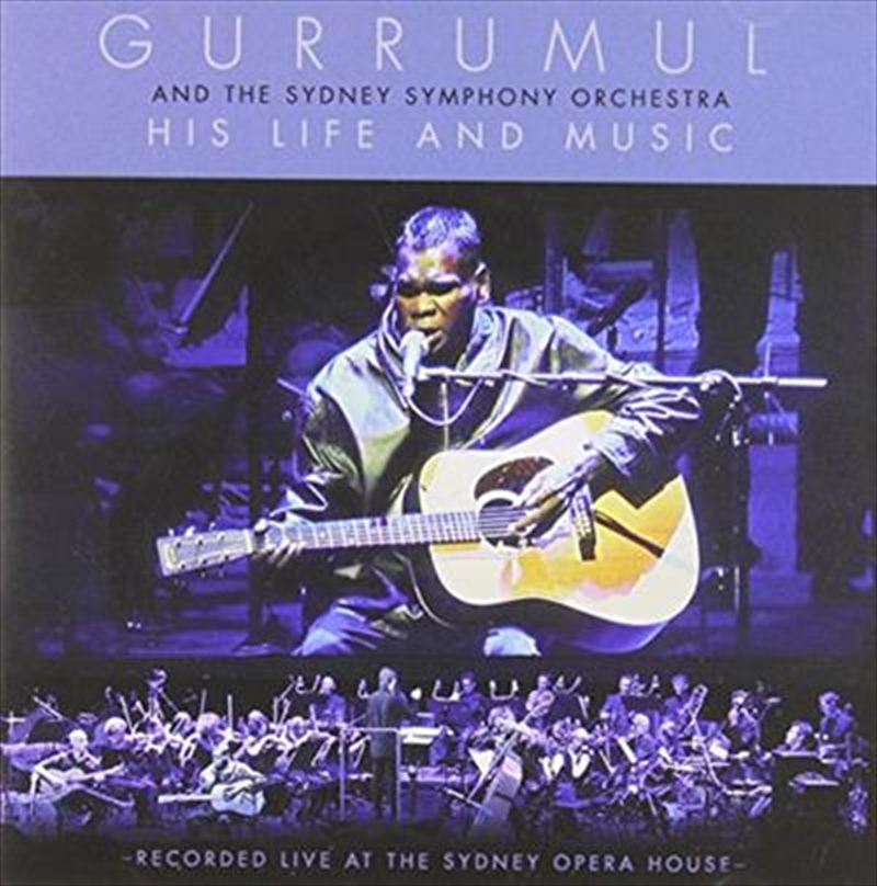 His Life And Music | CD