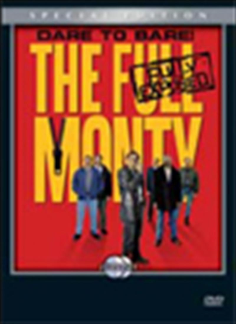 Full Monty: M 1997: 2 Dvd Spec   DVD