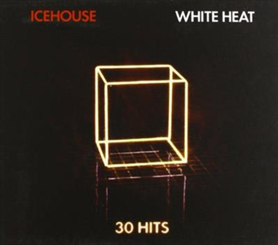 White Heat- 30 Hits (2CD/DVD) | CD/DVD