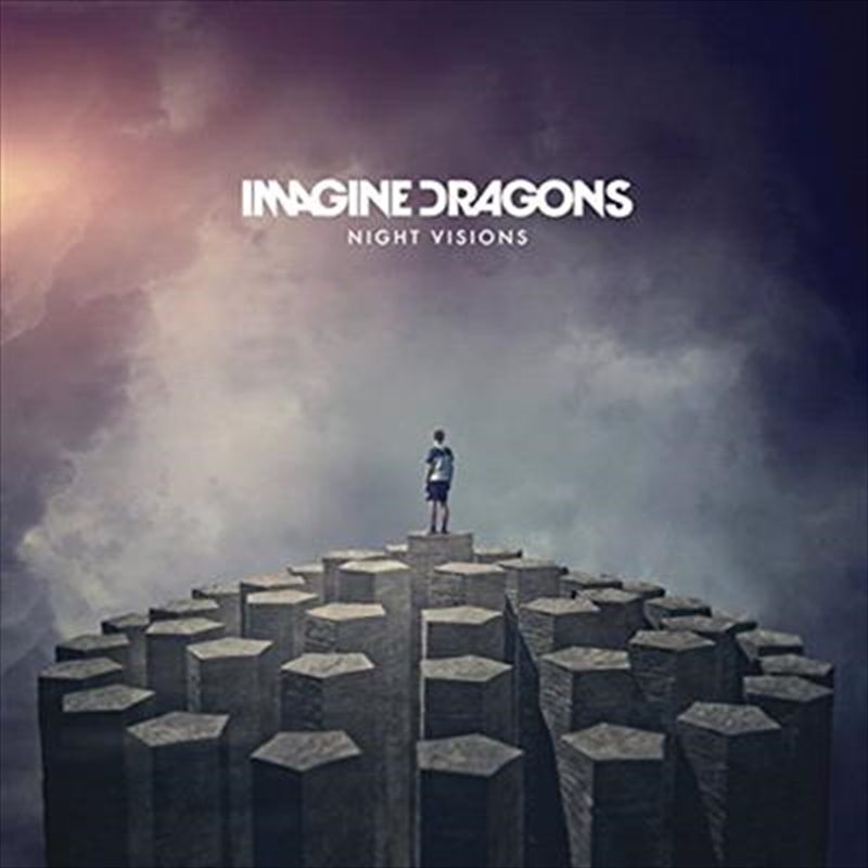 Night Visions | CD