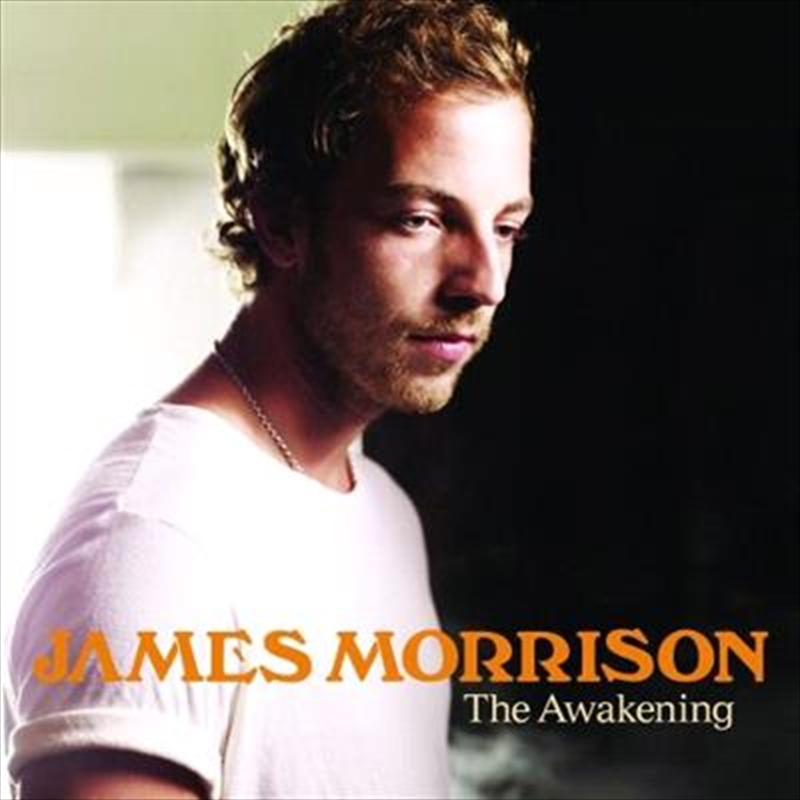 James Morrison-the Awakening | CD