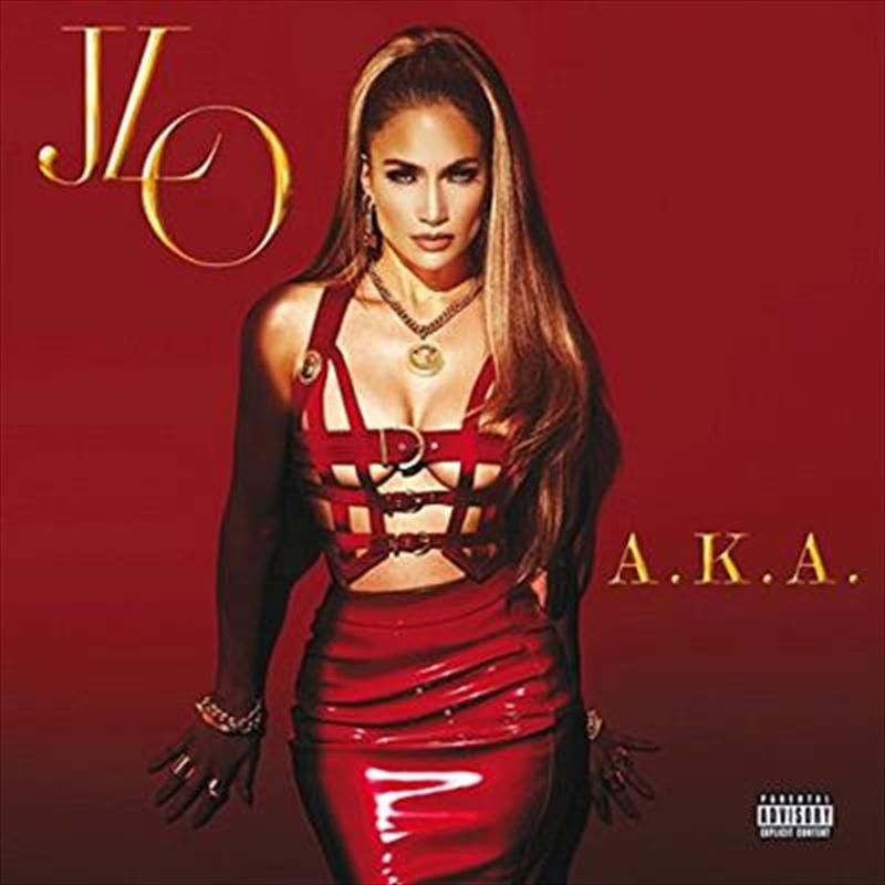 A.k.a. | CD