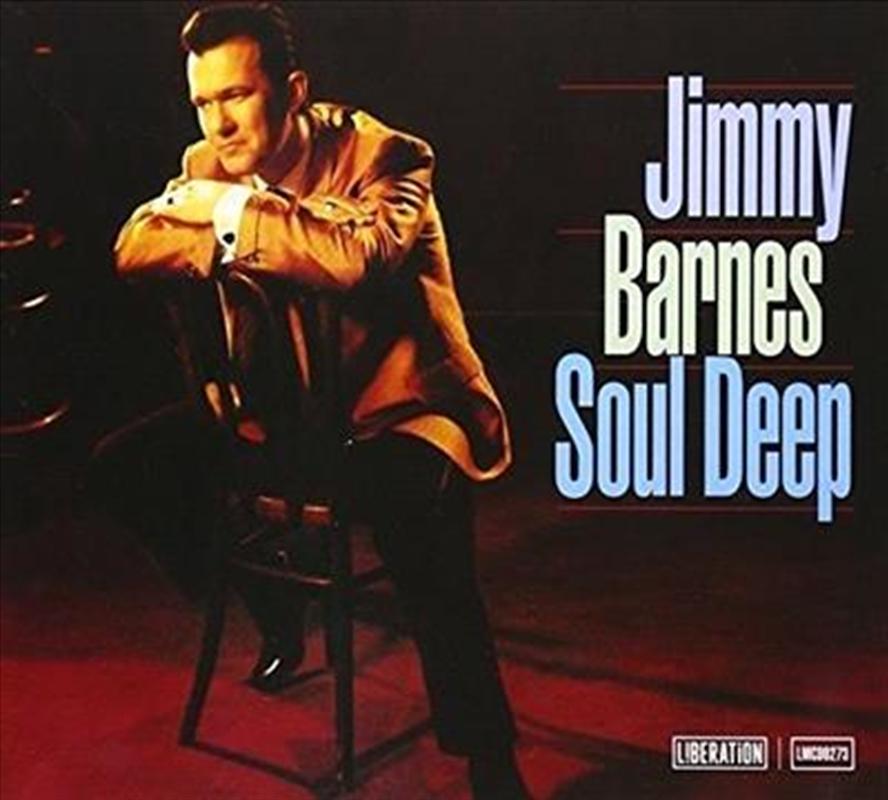 Jimmy Barnes | CD