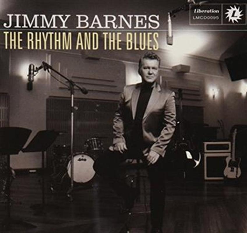 Rhythm and The Blues | DVD