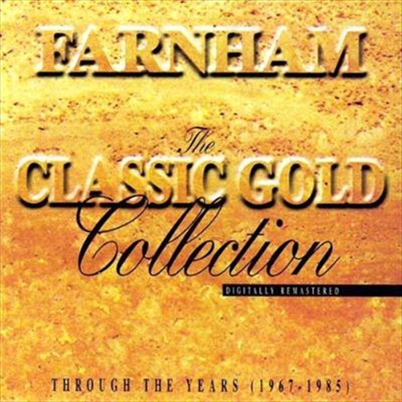 Classic Gold Collection | CD