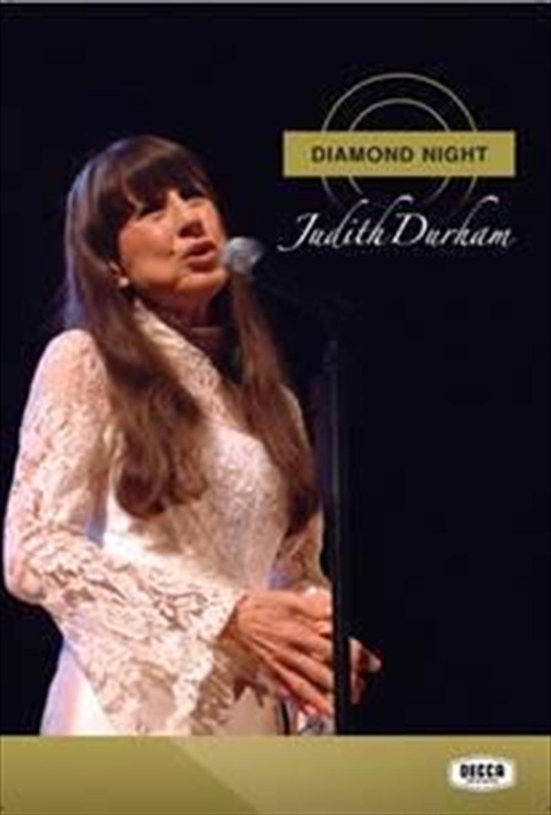 Diamond Night | DVD