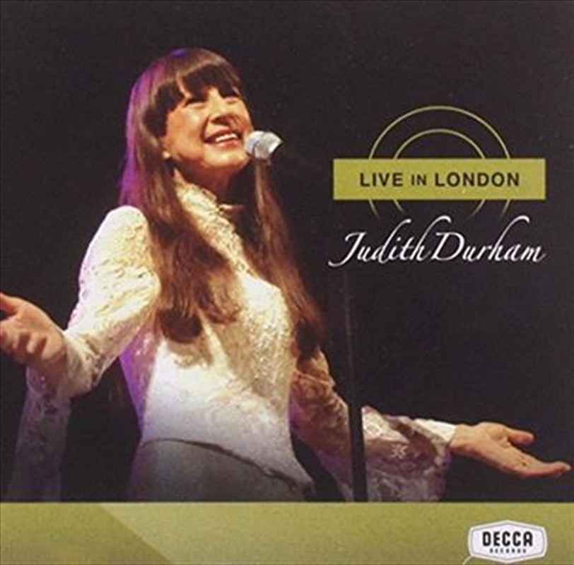 Live In London | CD