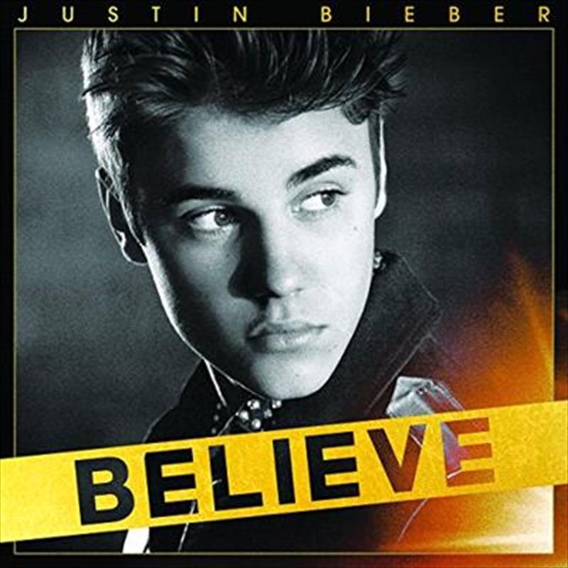 Believe | Vinyl