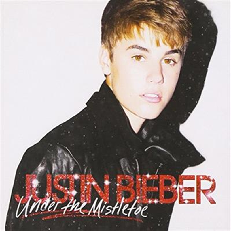 Under The Mistletoe | CD