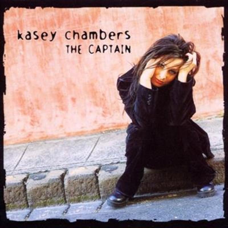 Captain   CD