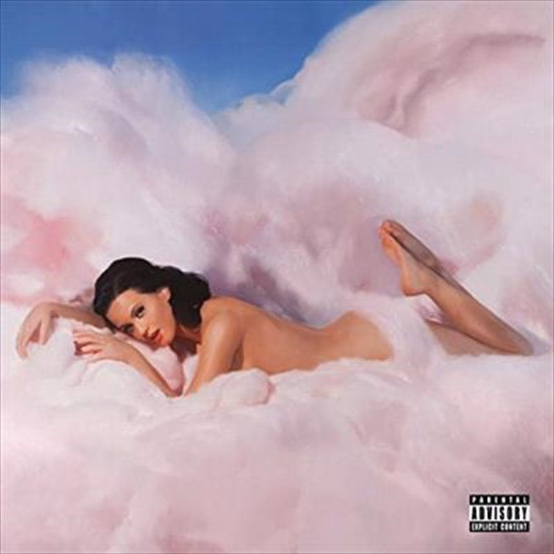 Teenage Dream: The Complete Confection | CD