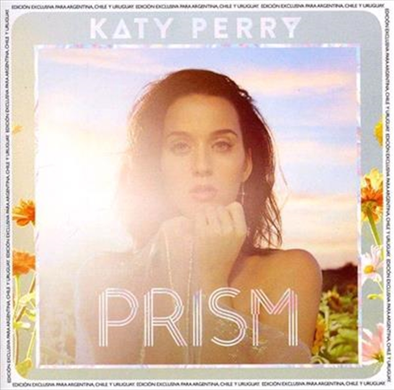 Prism - Deluxe Edition | CD