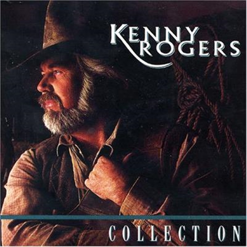 Buy Kenny Rogers Kenny Rogers Collection CD | Sanity Online
