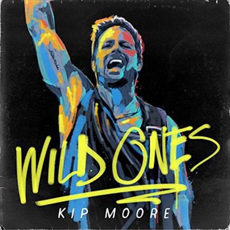 Wild Ones | CD