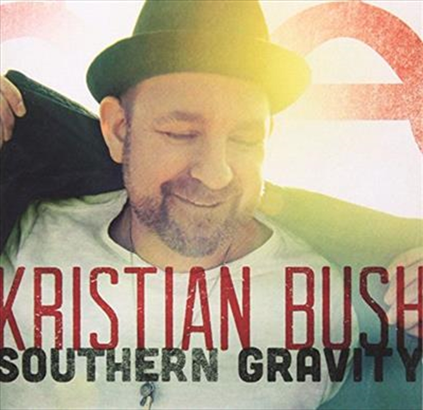 Southern Gravity | CD