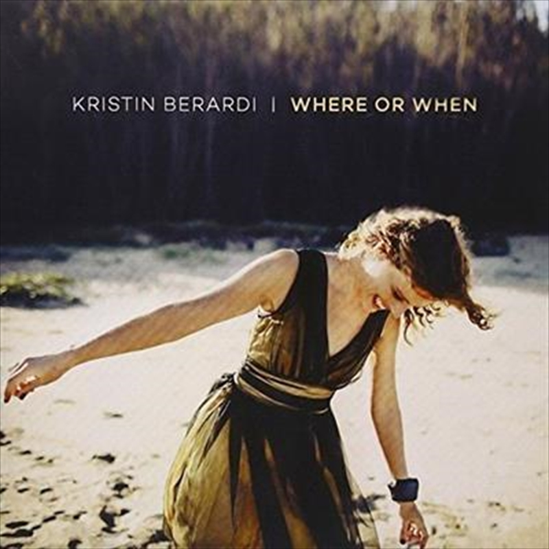 Where Or When | CD