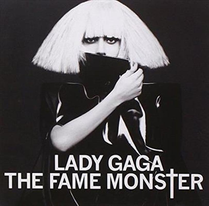 Fame Monster (Deluxe Edition) | CD