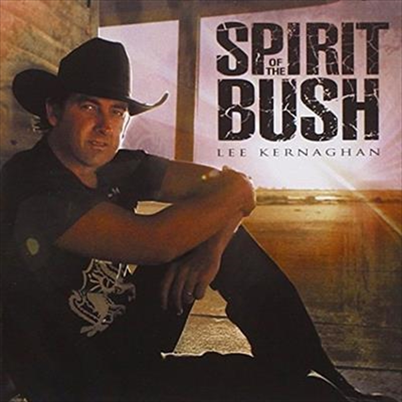 Spirit Of The Bush | CD