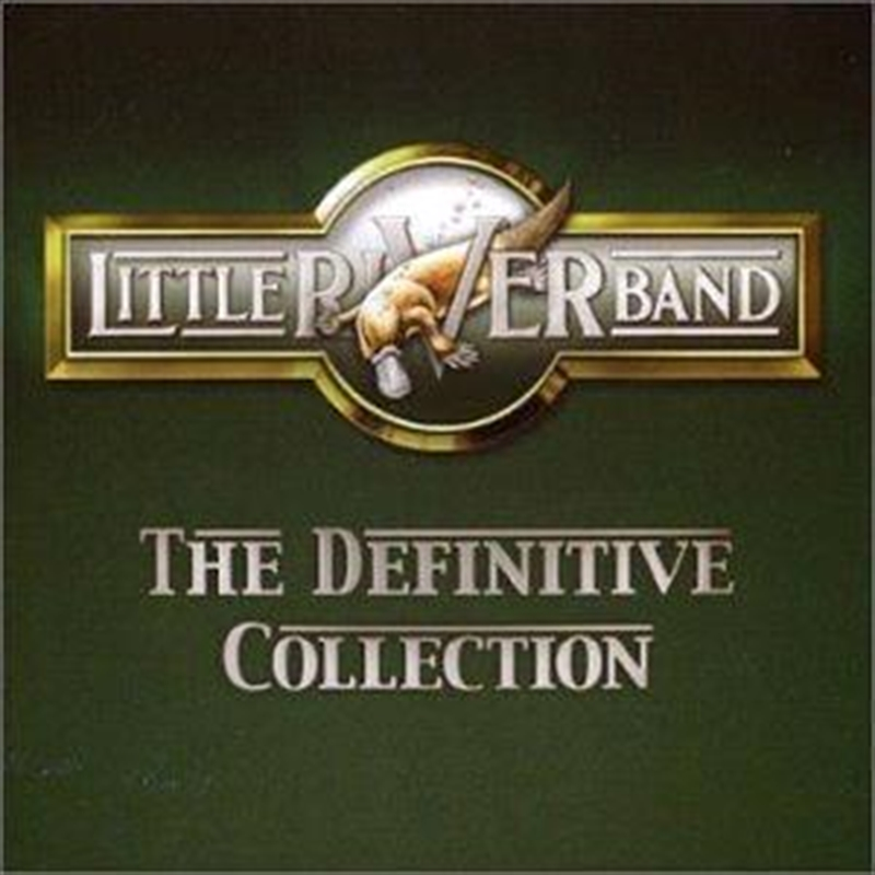 Definitive Collection | CD