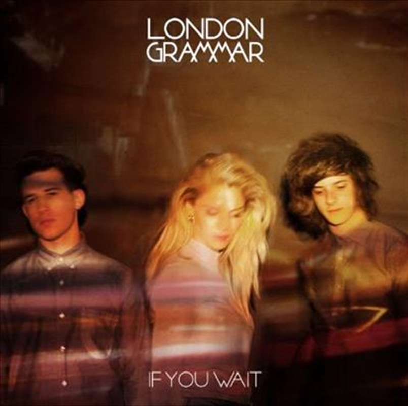 If You Wait | CD