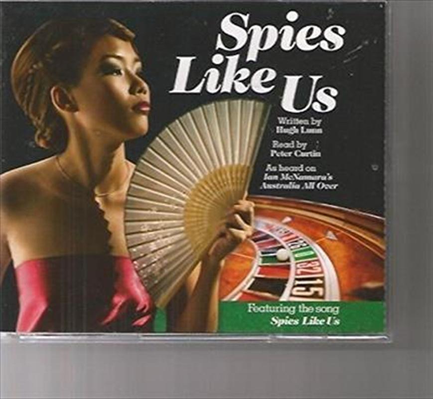 Spies Like Us | CD