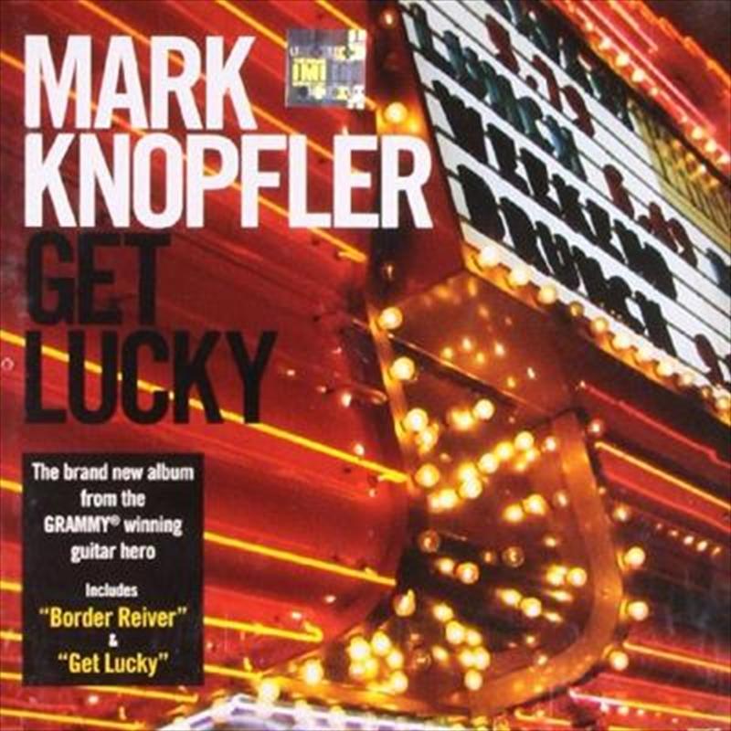 Get Lucky | CD