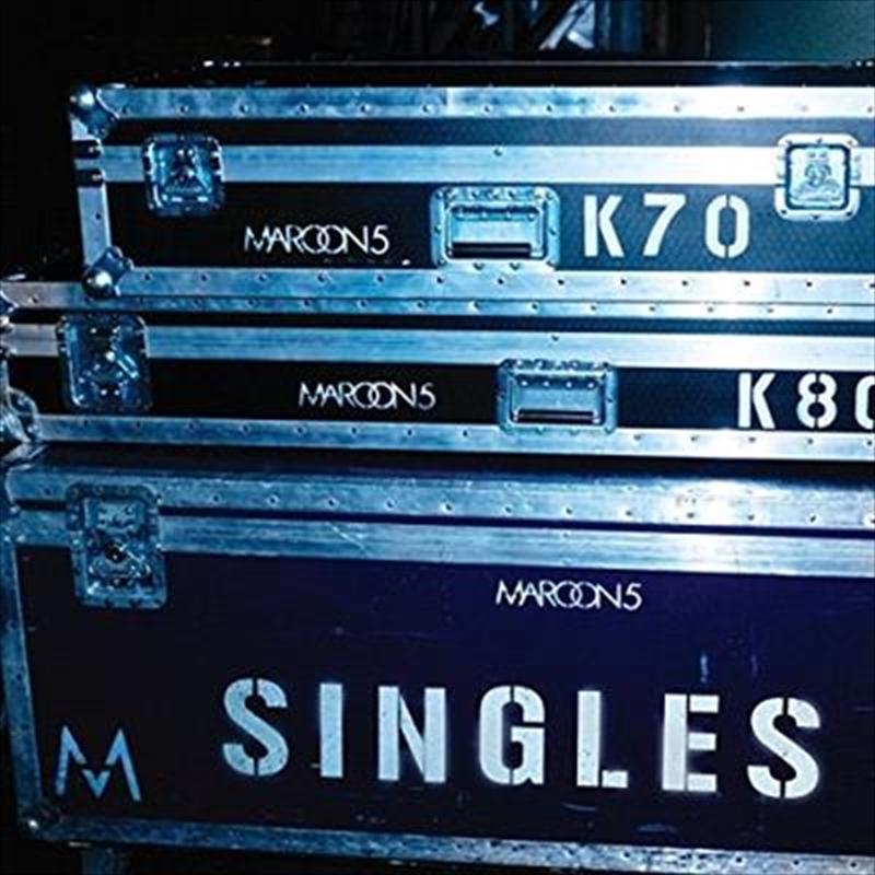 Singles | CD