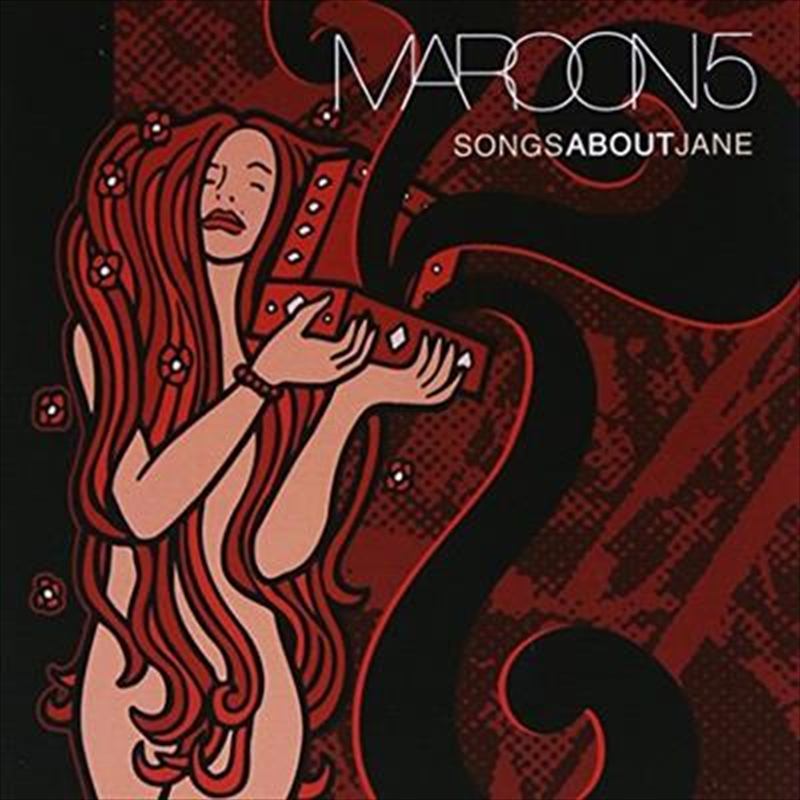 Songs About Jane | CD