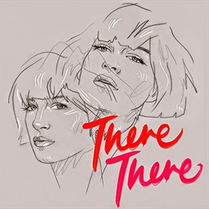 There There | CD